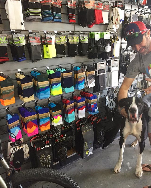 @ridgesupply socks are in stock now at The Peddler Cedar Park!