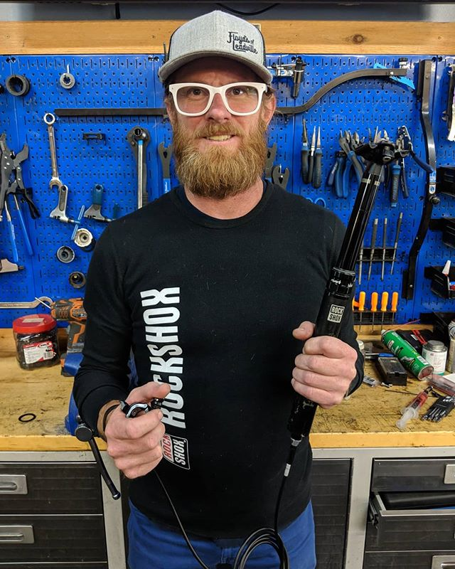 We are excited to welcome Tim Carr to the peddler crew! Tim is a graduate from Sram Technical University, a UCI licensed mechanic, and is certified for the US Olympic training centers. He has 19 years (and counting) under his belt as a professional bike mechanic.  In addition, Tim is a BBI Master Tech Graduate (One of only 38 people to ever do so!) Basically, Tim is a bicycle badass who can do it all! Experienced with all forms of hydraulic suspension, dropper posts, bleeds, internally geared hubs, and just about any other form of bike maintenance you can think of, we could not be more stoked to have him!#thepeddler #bike #bicycle #atx